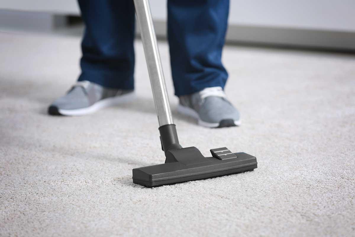 Vernon janitor service